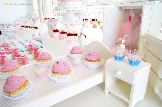 doll baby shower ideas for girls
