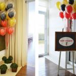 DIY Balloon inside a Balloon Decorations