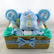 Diaper Gift Set