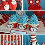 Dr Seuss Theme Party