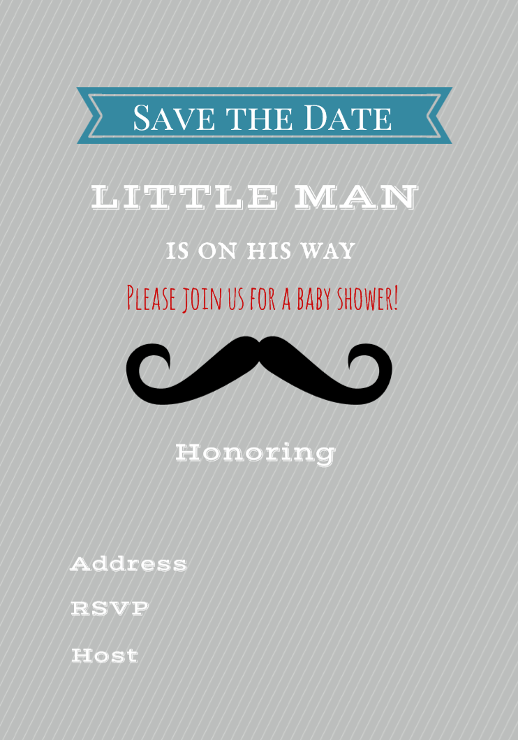 Free-printable-baby-shower-Invitation-Little-Man