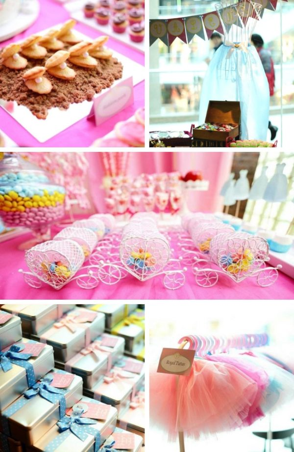 pink-fairytale-princess-baby-shower