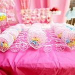 Pink Fairytale Princess Party