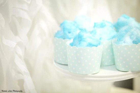 hot air balloon baby shower ideas cupcakes