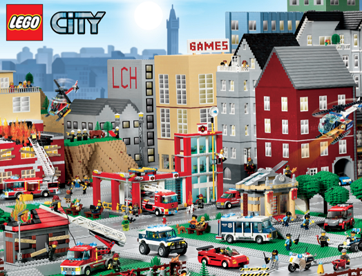 lego poster panorama 1