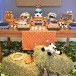 A Little Farm Party