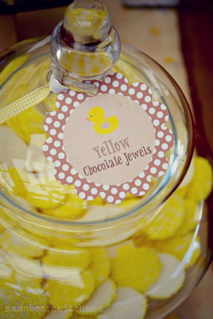 yellow jar