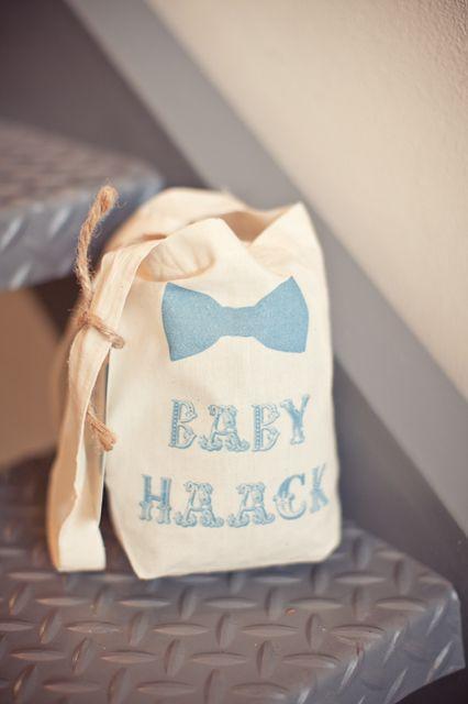 baby haack bag