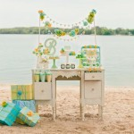 Beach Gender Neutral Baby Shower