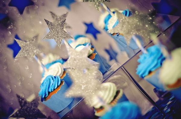 Twinkle Twinkle Little Star Baby Shower Ideas Baby Shower Themes for Boys Girls Gender Neutral