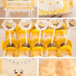 Honey Bee Baby Shower