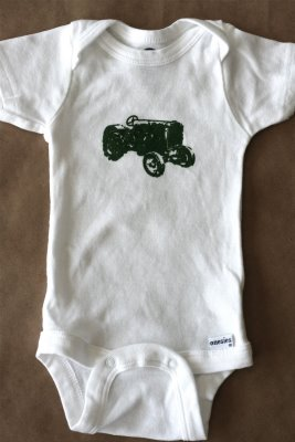 Vintage Tractor Baby Shower Theme Ideas foy baby boy
