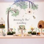 Life Begins with the Birds and the Bees Baby Shower