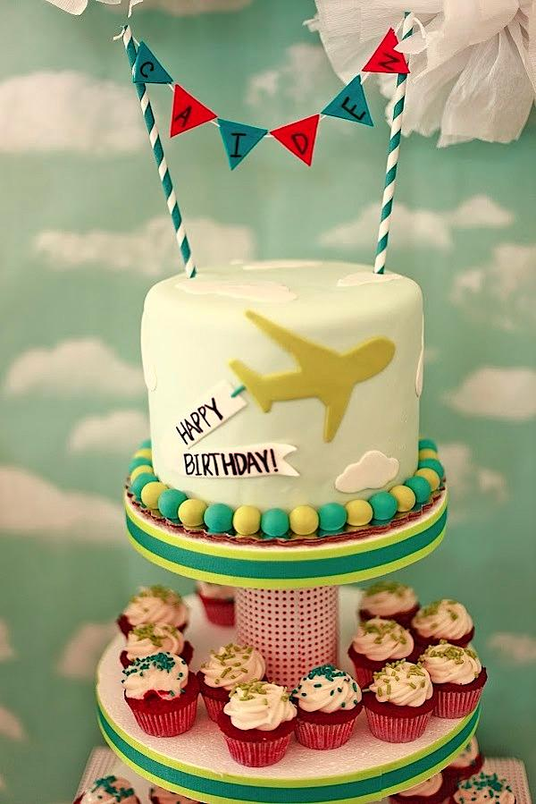 Airport Theme Party ideas birthday party and baby shower ideas
