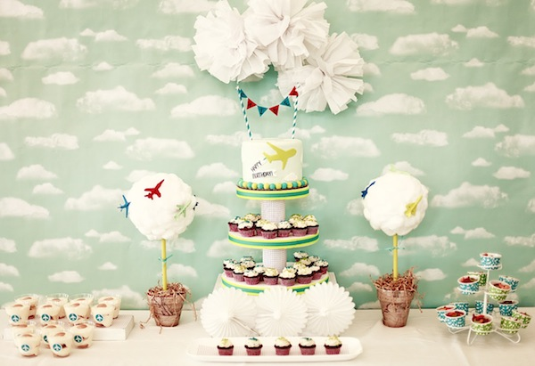 Airport Theme Party ideas