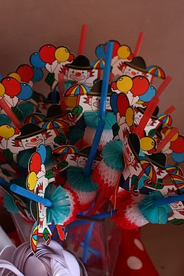 carnival party ideas via babyshowerideas4u - baby shower ideas and shops 18