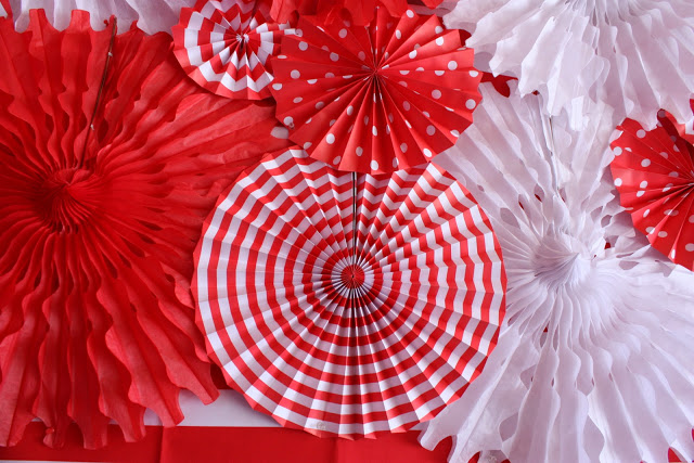 carnival party ideas via babyshowerideas4u - baby shower ideas and shops 2