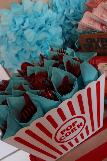 carnival party ideas via babyshowerideas4u - baby shower ideas and shops 20