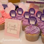 A Royal Welcome Baby Shower