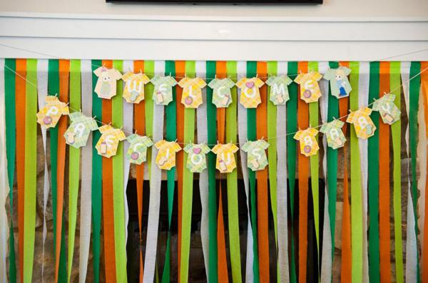 Precious Moments Baby Shower ideas