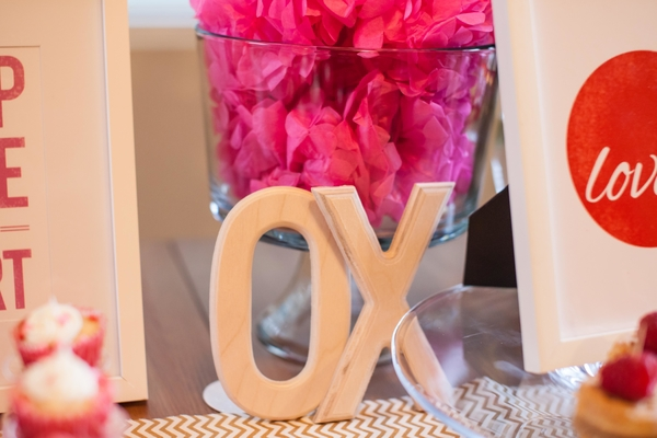 OX wooden