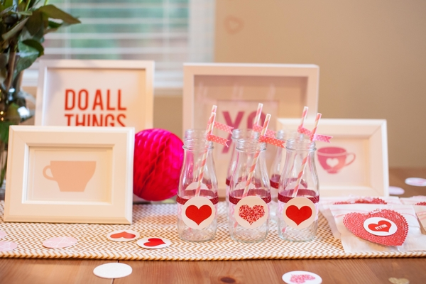 valentine party-8