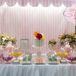 Whimsical Wonderland Garden Party