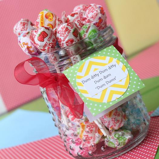 Hand, Hand, Fingers Thumb Book Inspired Party via baby shower ideas and supplies 4