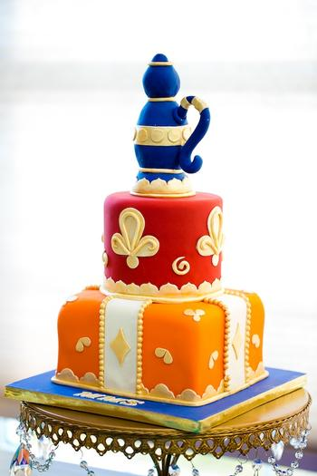 Moroccan Baby Shower Theme via babyshowerideas4u perfect for showers birthday party 1