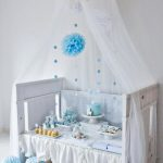 Shower Baby Shower Theme