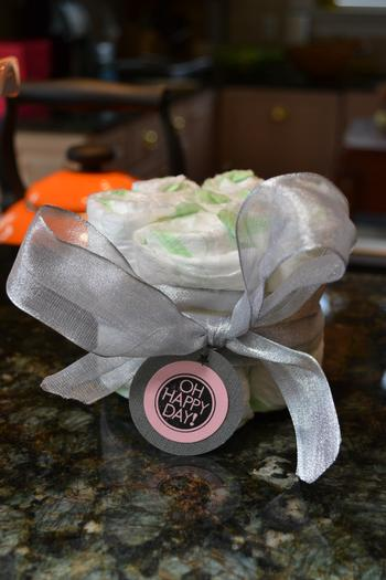 baby girl sprinkle via baby shower ideas and shops 6