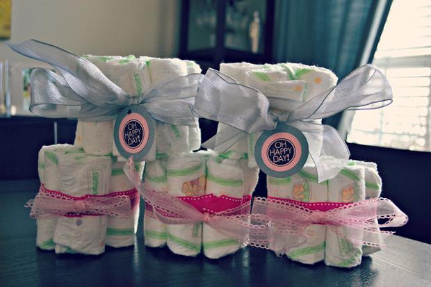 baby girl sprinkle via baby shower ideas and shops 7