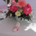 'Oh Baby' Shower
