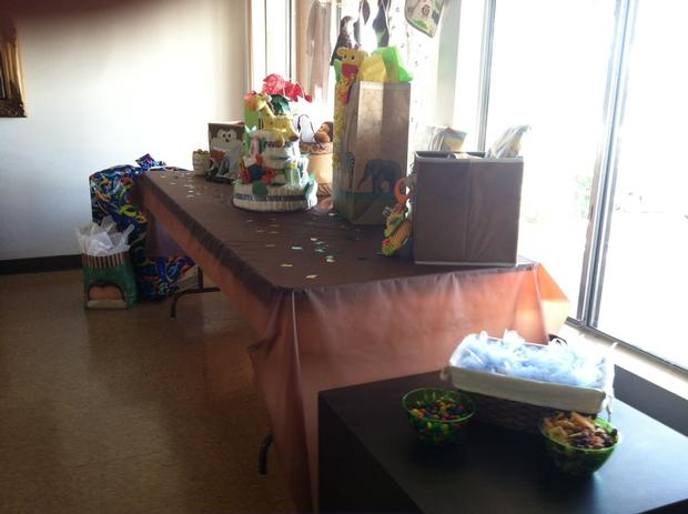 Jungle Safari Baby Shower ideas, perfect birthday party theme, table gifts