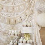 Lullaby and Goodnight Baby Shower