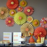 Orange and Yellow Sunshine Party