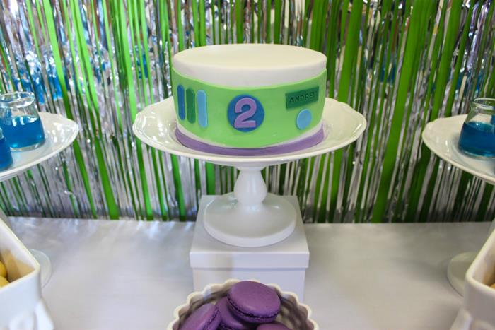 buzz lightyear birthday party, buzz lightyear baby shower ideas, cake