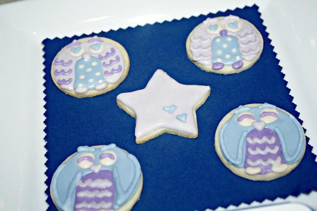 , cookies