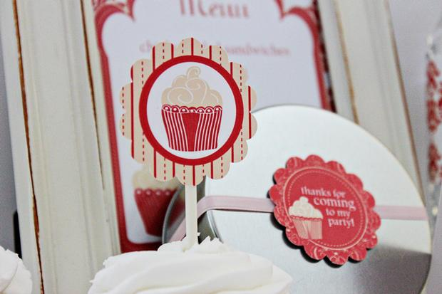 cupcake party, cupcake birthday party ideas, cupcake baby shower ideas, cupcake topper