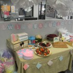 Office Baby Shower