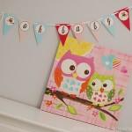 Owl Always Love You Baby Shower