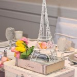 Paris Baby Shower