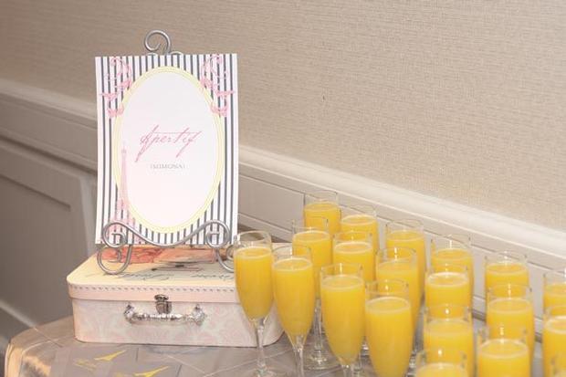 paris baby shower decorations, eiffel tower napkins, pink cupcakes, drinks
