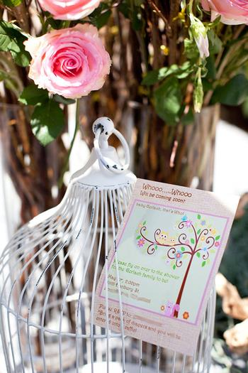 woodland baby shower ideas by marci via babyshowerideas4u beautiful decor