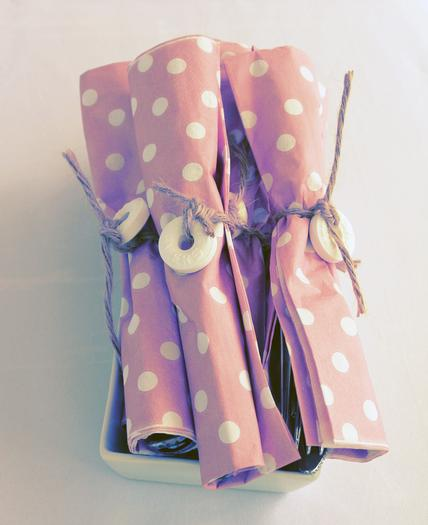 Nautical, Preppy & Pink Baby Shower , nautical napkin ring