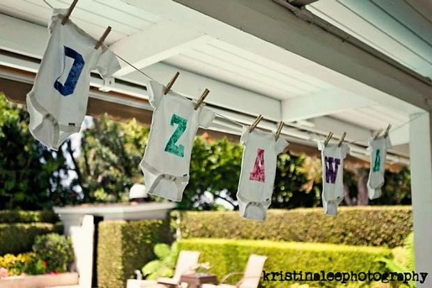 baby is brewing baby shower theme decoration ideas