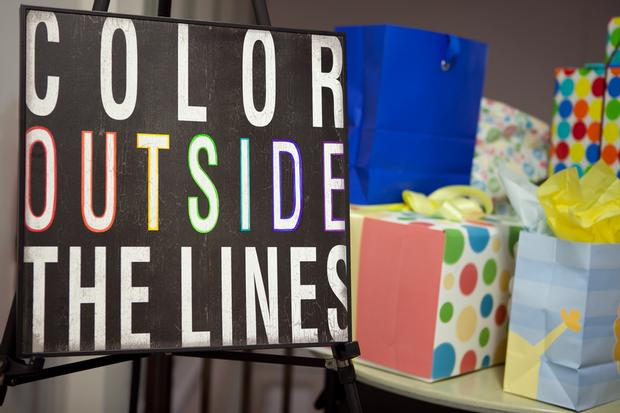 color gifts