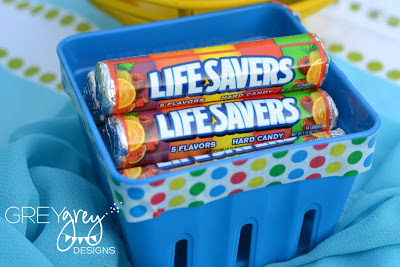 life saver lollies