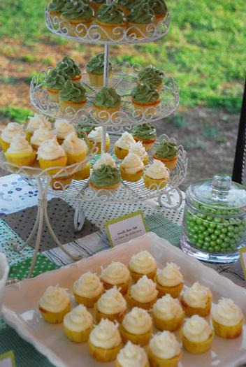 peas in a pod baby shower decoration ideas