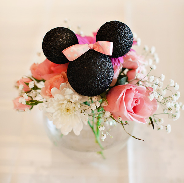 pink minnie mouse party ideas